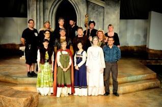 Antigonus/Autolycus in The Winters Tale - Shakespeare On The Saskatchewan