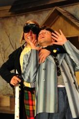 Pistol in Merry Wives Of Windsor - Shakespeare On The Saskatchewan